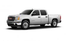 GMC Sierra 1500 2012 Truck