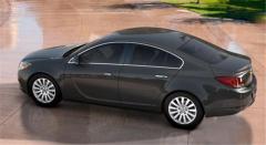 Buick Regal Premium 1 2012 Vehicle