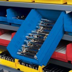 Standard Storage Bins Shelf Bins