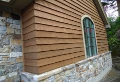Siding Product Range