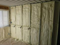 PERMAX™ Spray Foam Insulation for Roofs