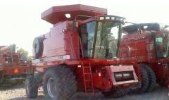 2005 CASE IH 2388