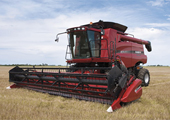 Case IH Flex & Grain Heads