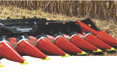 Geringhoff Rota-Disc Corn Heads