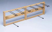 Crutch and Cane Rack