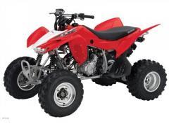 Honda TRX®400X ATV