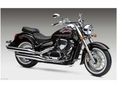 Suzuki Boulevard C50T Classic Motorcycle