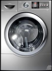 Front-Load Washer, Bosch