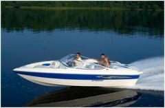 Stingray 195L Boat