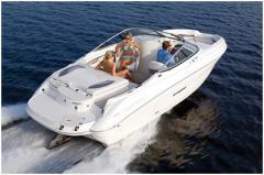 Stingray 235LR Boat