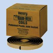 RN103 – RAM-NEK® Preformed Flexible Plastic Gasket (Coils)