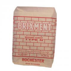 Brixment® Masonry Cement