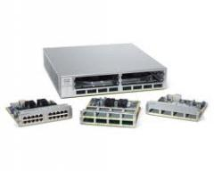 Cisco Equipment