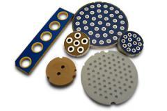 Planar Capacitors