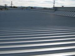 PBR Roof Panel