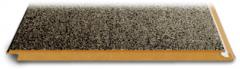 Rockwall Insulated Panel