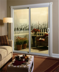New Horizon Series Patio Doors