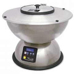 Laboratory Centrifuge for Process Control Testing,