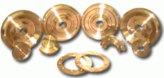 Bronze Gear Blanks