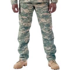 Military BDU Pants