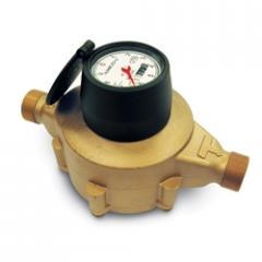 "Water Meter, AMCO 1"" C700"