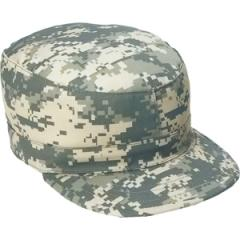 Military Fatigue Cap ACU Digital Camouflage