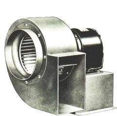 Centrifugal Direct Drive Blowers