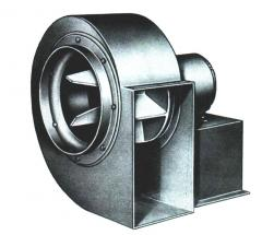 Radial Blade Direct Drive Blowers