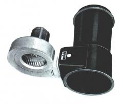 Induction Type Blowers
