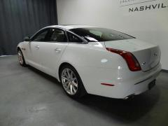 Jaguar XJ Sedan Car