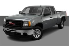 GMC Sierra 1500 2013 Truck