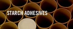 Starch (vegetable) Adhesive