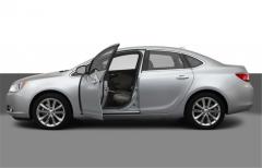 Buick Verano 4dr Sdn 2012 Vehicle