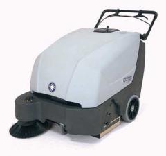 Industrial Sweepers Terra 132B