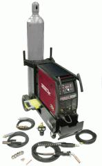 Thermal Arc Fabricator 252i MIG/Stick/TIG Welder
