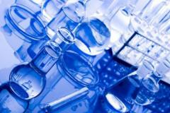 Glas-Col laboratory equipment