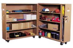 Model 100 JOBMASTER® Rolling Cabinet