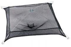 Umbrella Drop Fish Net