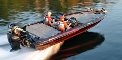 Triton 21XS Series Boat