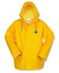 Helly Hansen Heavy Duty PVC Waterproof Jacket