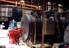 Boiler Gaskets