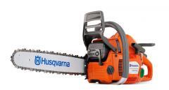 HUSQVARNA 346 XP® E-TECH® TrioBrake™ Chain Saw