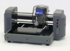 Desktop Engraver-The Egx-20