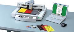 EGX-30A Desktop Engraving Machine