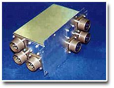 Telecom Power Filters