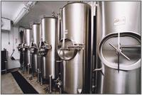Storage & Process Vessels