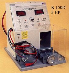 100 Series Alternator & Starter Tester