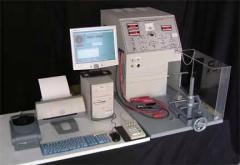 Alternator, Generator and Starter Tester with