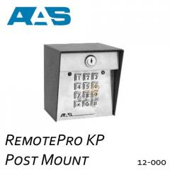RemotePro KP line of 26 bit wieg and output