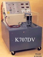 K-720D Alternator Tester 20HP